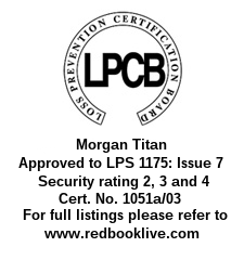 LPCB GRP Security Rating