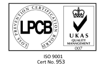 LPCB PSF Certificate