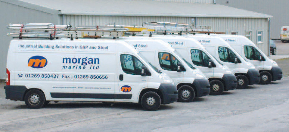 Morgan Site Services